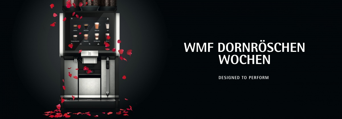 Discounts for WMF commercial customers